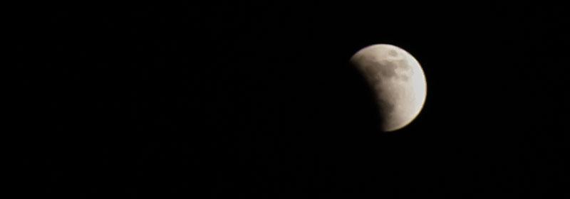 月の満ち欠けイメージ画像
