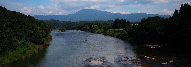 甑岳山イメージ画像
