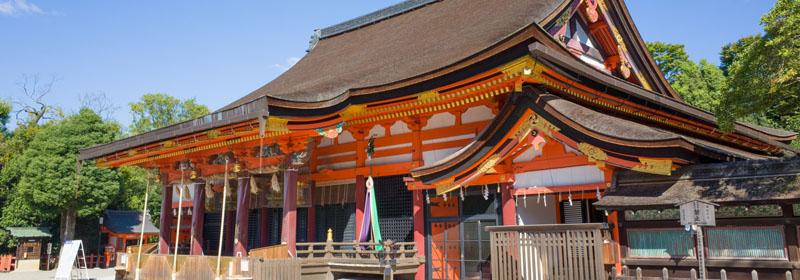 八坂神社イメージ画像